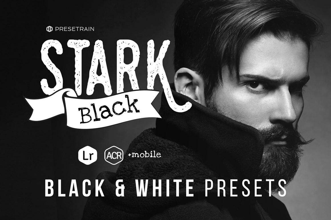Stark-Black-BW-Presets-by-Presetrain-Co.