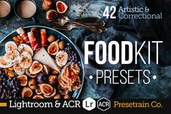 FoodKit Food Presets