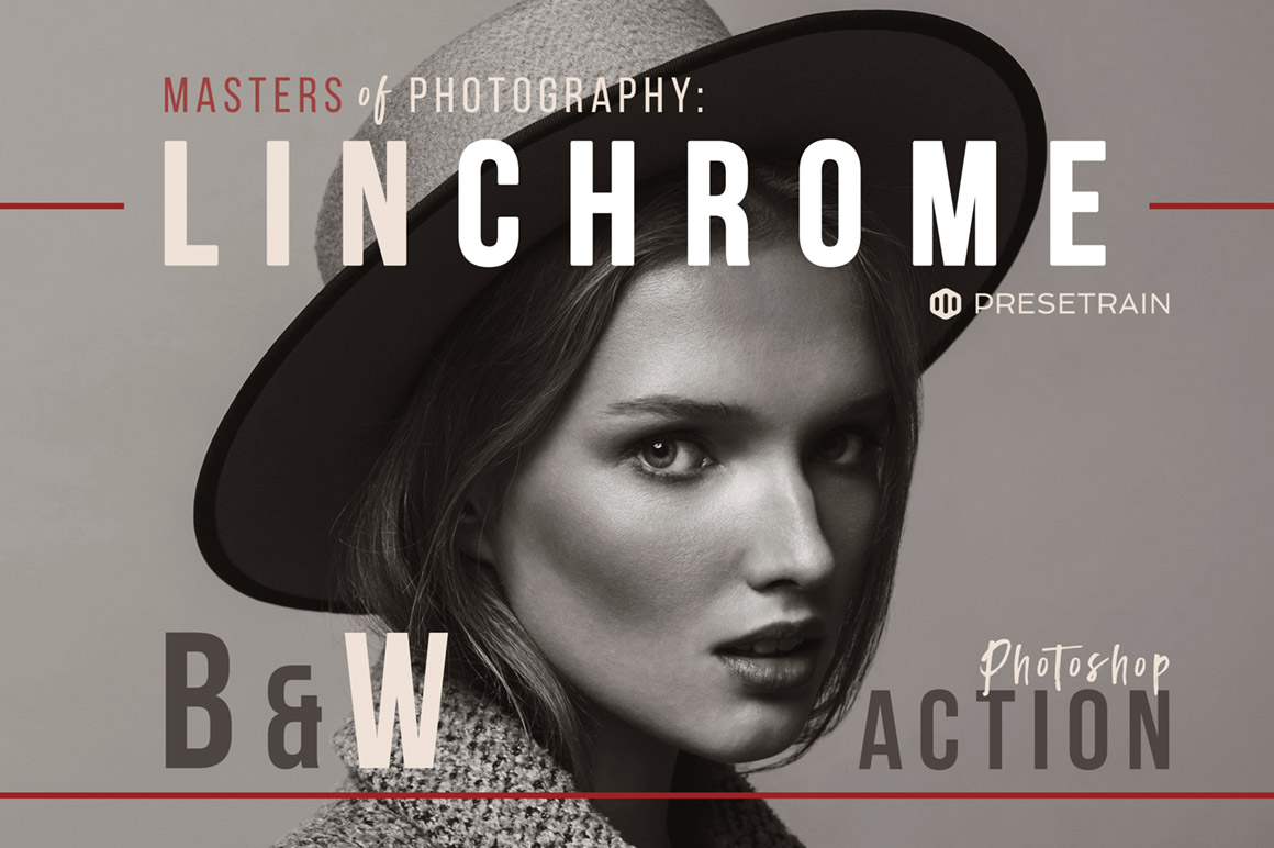 Linchrome-BW-Photoshop-Actions-and-LUT