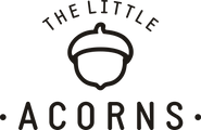 The Little Acorns Logo