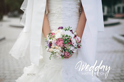 Wedday Photoshop Actions - preview
