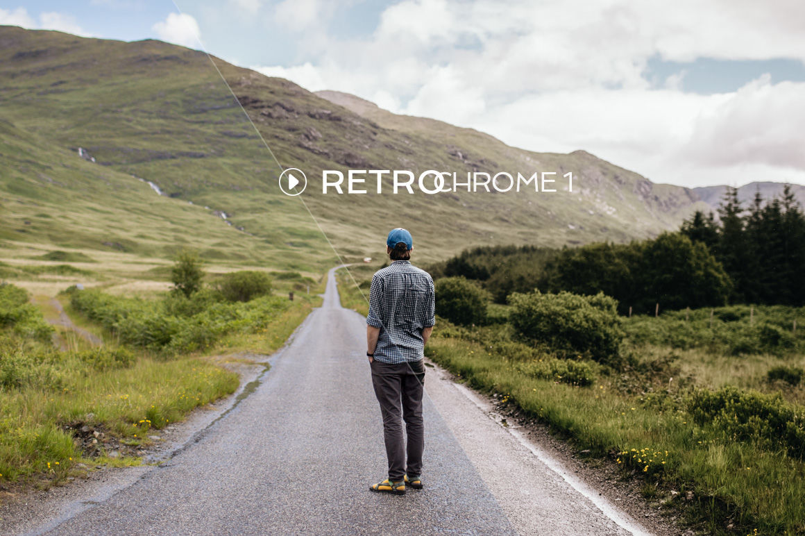Retrochrome