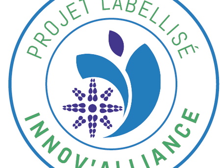 Labellisation Innov'Alliance / Innov'Alliance Labeling