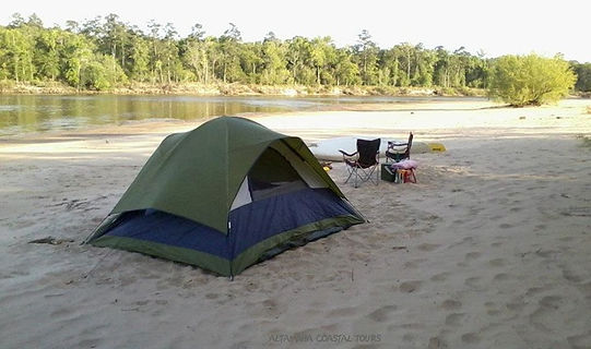 broad river camping