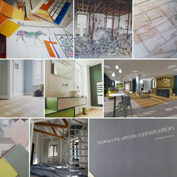Architecte D Intérieur Douai céline henri architecture d'intérieur lille douai arras