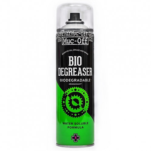 MUC OFF WATER SOLUBLE DEGREASER