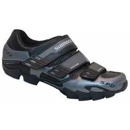 SHIMANO M122 N MOUNTAIN SHOES (46)