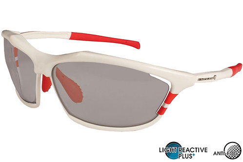 ENDURA SHUMBA WHITE/RED