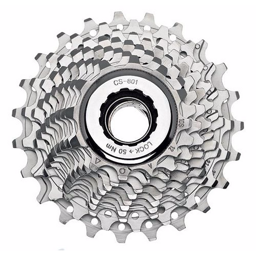 CAMPAGNOLO VELOCE 10-SPEED (12-25)