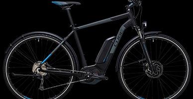e-bikes - Kallinikos bikes - Alexandroupoli