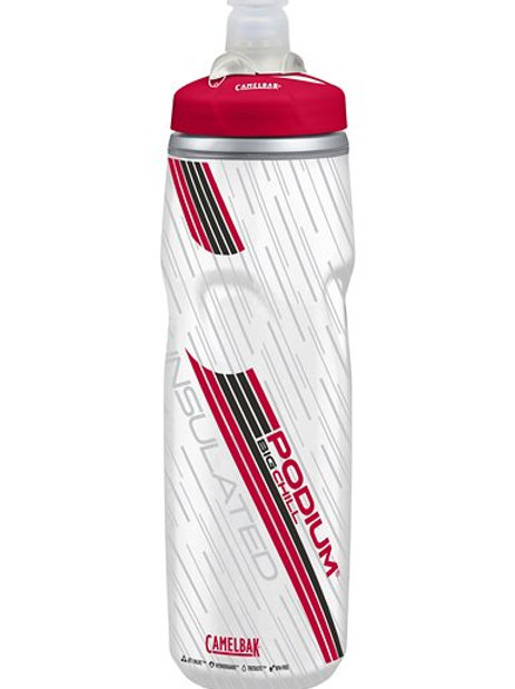 CAMELBAK PODIUM® BIG CHILL 0,7L RED