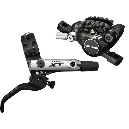 SHIMANO DEORE XT M785 DISC BRAKE FRONT-LEFT