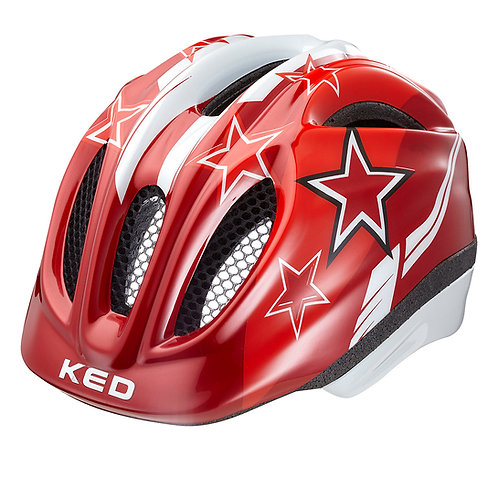 KED MEGGY RED STAR (S/M)
