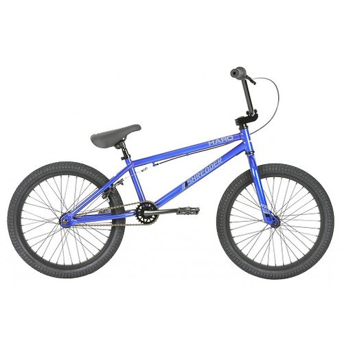 "HARO SHREDDER PRO 20"" - Metallic Blue ( Size: 20.3"" )"