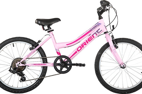 """ORIENT SPRINT LADY 20"""" (PINK, PURPLE, RED, CORAL)"""