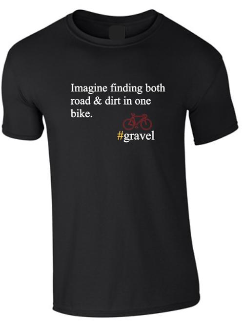 LOVE4GRAVEL T-SHIRT