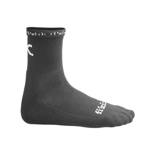 FIZIK CYCLING SOCKS BLACK/WHITE ΧΕΙΜΕΡΙΝΕΣ ΚΑΛΤΣΕΣ (XL-XXL)