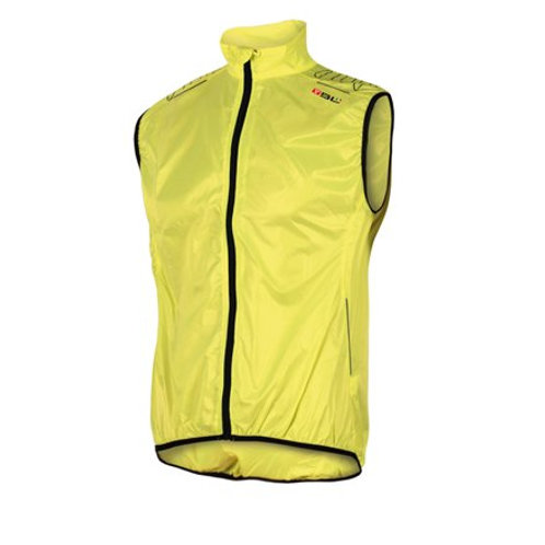 BICYCLE LINE DENVER WINDPROOF YELLOW (M)