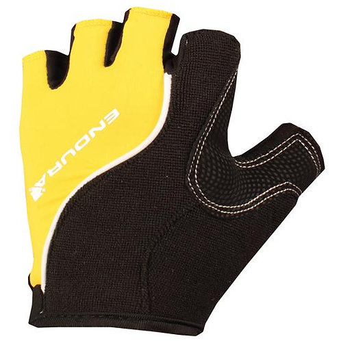 ENDURA RAPIDO MITT YELLOW