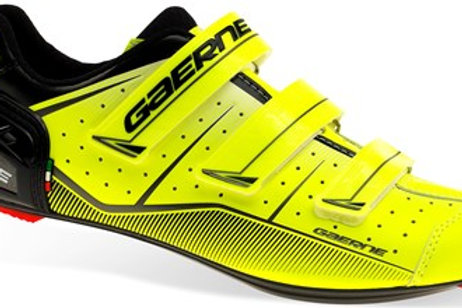 GAERNE ROAD SHOE G.RECORD YELLOW (43, 44, 44.5, 45)