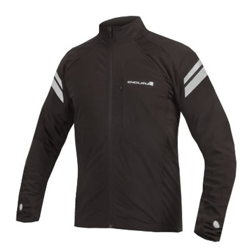ENDURA WINDCHILL II JACKET BLACK (L, XL)