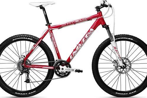 UNIVEGA HT-510 RED (L)