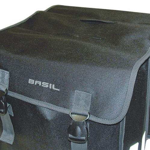 BASIL MARA XL DOUBLE PANNIER BAG 35L