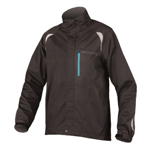 ENDURA GRIDLOCK II JACKET BLACK (L)