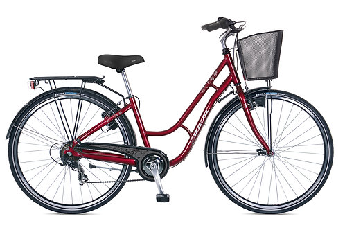 IDEAL CITYLIFE RED (46)
