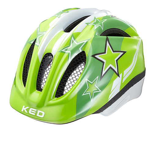 KED MEGGY GREEN STAR (S/M)