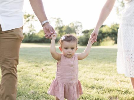 Verona Family Photographer | Pollak Family