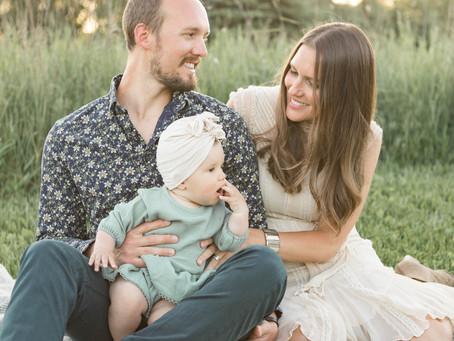 Dousman Family Photographer | Wiedenman Family's Glimpse