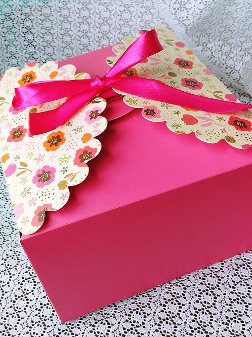 Gift Bunnys Box