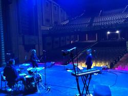 Beautiful Palais Theatre_ Soundcheck 1..