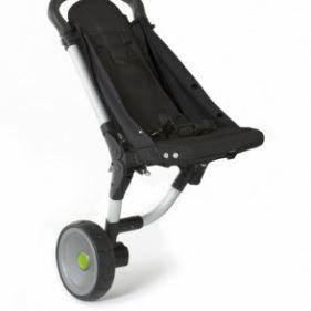 Buggypod io  дополнительное сиденье к детской коляске