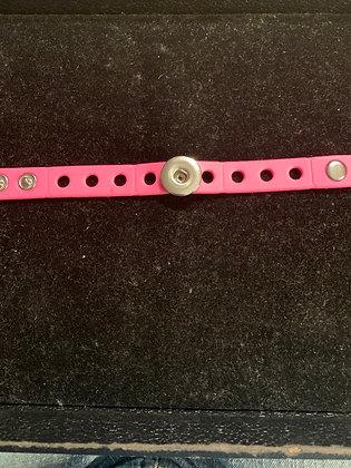 Pink adjustable
