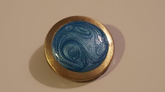 bb-1 blue brass
