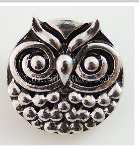 BO-1 Big Silver Owl