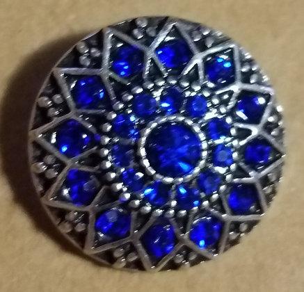 BR-1 Blue cluster