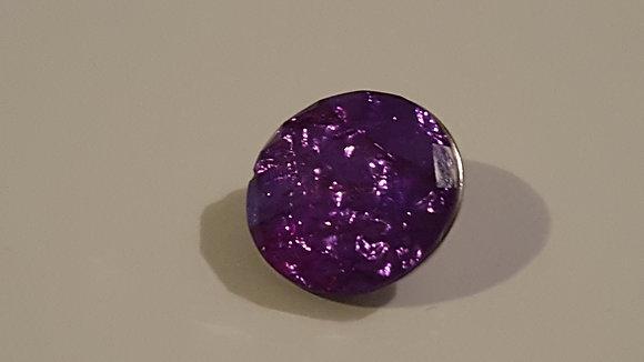 pf-1 Purple Foil 18mm