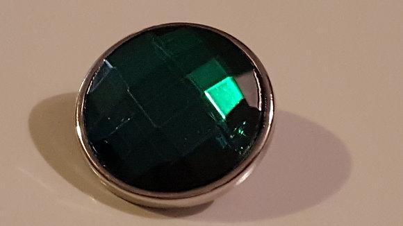 gr-2 emerald rhinestone