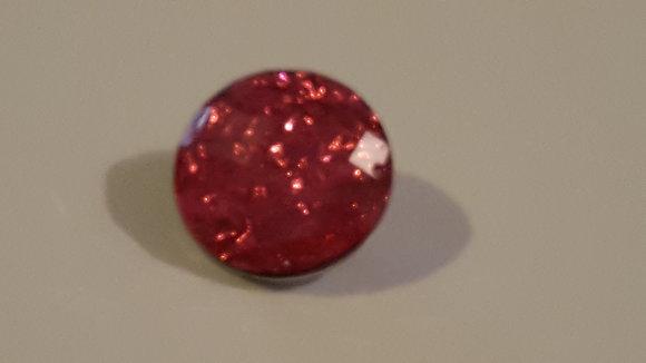 hpf-1 Hot Pink Foil 18mm