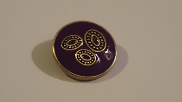 pb-1 purple brass