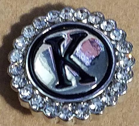 k-1  K