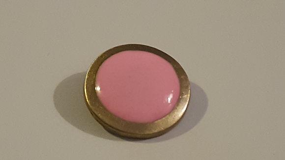 pb-1 pink brass