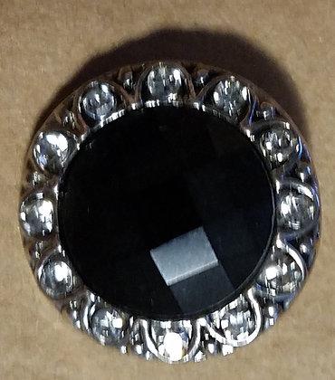 BLF-1 Black with diamonds