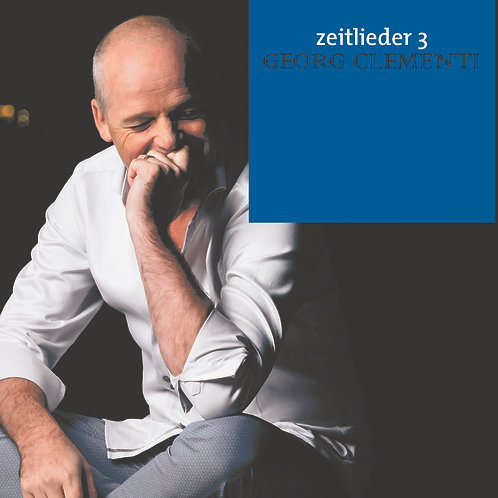 Zeitlieder 3 (2017)