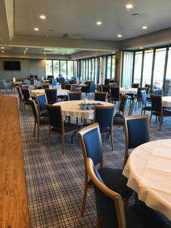 Royal Winchester Golf Club - Bar Area