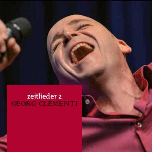Zeitlieder 2 (2014)