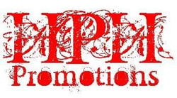 design by damien hph promotions logo
